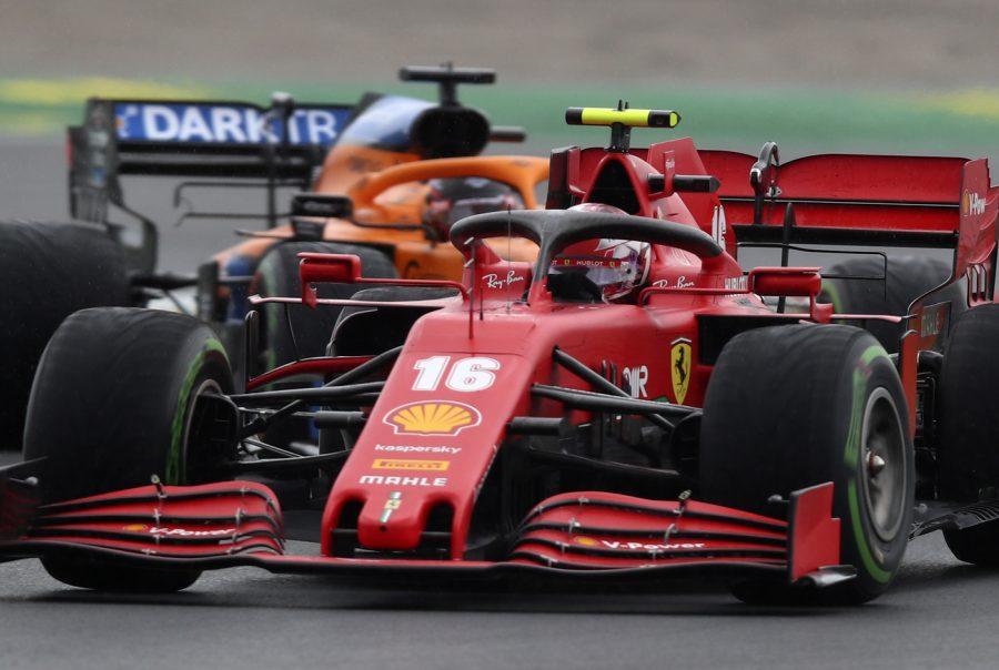 F1 su TV8, GP Bahrain 2020: orario gara, programma, streaming in chiaro