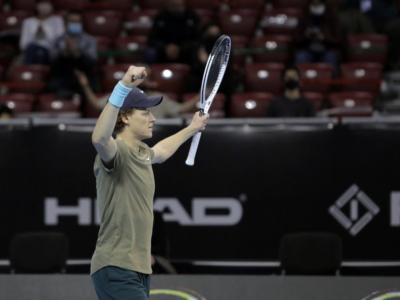 Tennis, le pagelle degli italiani nel 2020: Jannik Sinner il migliore, che ascesa per Sonego
