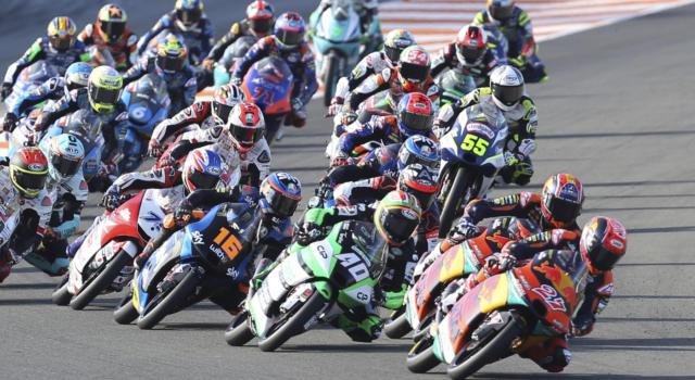 """LIVE Moto3, GP Portogallo 2020 DIRETTA: Tony Arbolino perde il Mondiale per 4 punti. """"Ho dato tutto"""""""