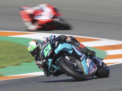 MotoGP, presentazione GP Portogallo 2020: riflettori puntati su Franco Morbidelli e la Ducati