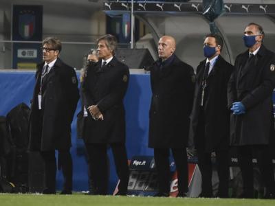 """Calcio, Alberico Evani: """"Nelle difficoltà ci uniamo ancora di più. È la cultura dell'Italia"""""""