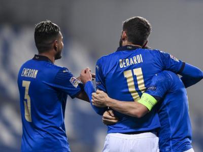 Nations League, l'Italia per azzannare la Bosnia: una vittoria per volare alla Final Four. Gli azzurri contro tutti