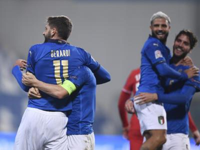 Lituania-Italia oggi: orario, tv, programma, streaming, probabili formazioni Qualificazioni Mondiali 2022