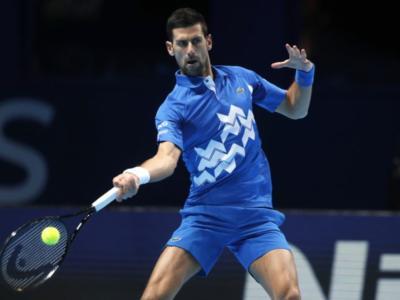 Tennis, Ranking ATP (23 novembre): Djokovic resta saldamente in vetta. Medvedev avvicina Thiem. Berrettini 10° e Sinner 37°