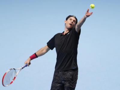 LIVE Thiem-Rublev 2-6, 5-7 ATP Finals 2020 DIRETTA: il russo batte nettamente l'austriaco aggiudicandosi il match