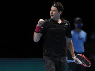 """Tennis, Dominic Thiem: """"È stato un anno molto difficile. Noi tennisti siamo privilegiati"""""""