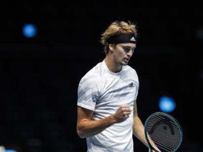 ATP Acapulco 2021: Zverev batte Alcaraz, Isner elimina Caruso. Bene Auger-Aliassime