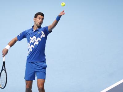 LIVE Djokovic-Thiem 5-7 7-6 6-7, ATP Finals DIRETTA: Thiem vince il tie-break e si prende la finale!