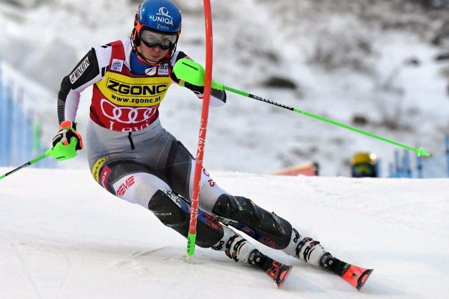 Sci alpino oggi, Parallelo femminile Lech 2020: orari, tv, pettorali di partenza, programma