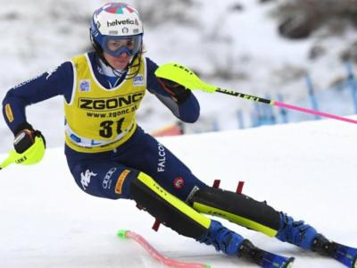 Classifica Coppa del Mondo sci alpino femminile 2020-2021: Petra Vlhova al comando, Marta Bassino la miglior azzurra