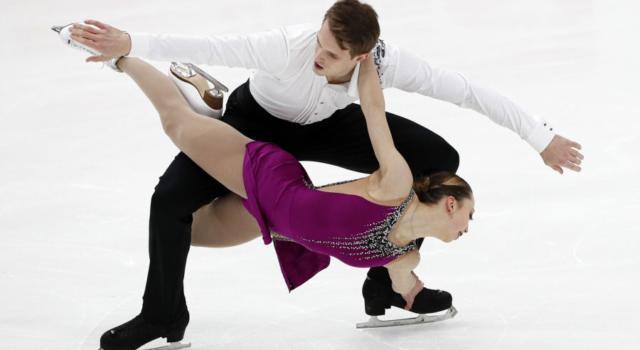 Pattinaggio artistico, Rostelecom Cup 2020: la competizione interna fa bene alle coppie di Moskvina. Dubbi su Trusova e Kostornaia