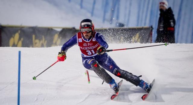 Sci alpino, gli azzurri in gara nel parallelo dei Mondiali. Marta Bassino e Federica Brignone le punte