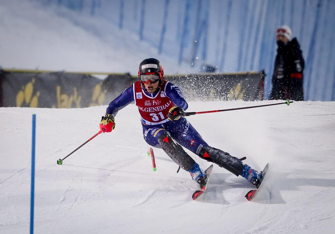 Sci alpino, i convocati dell'Italia per i paralleli di Lech. Il regolamento delle gare: tante novità in Coppa del Mondo