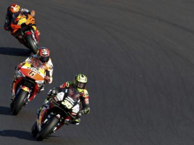MotoGP, Cal Crutchlow si ritira. Tutti i numeri del britannico