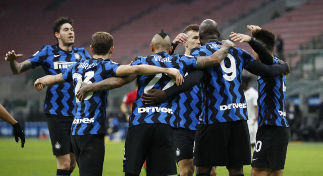 LIVE Borussia Moenchengladbach-Inter 2-3, Champions League in DIRETTA: vittoria fondamentale per i nerazzurri. Pagelle e highlights