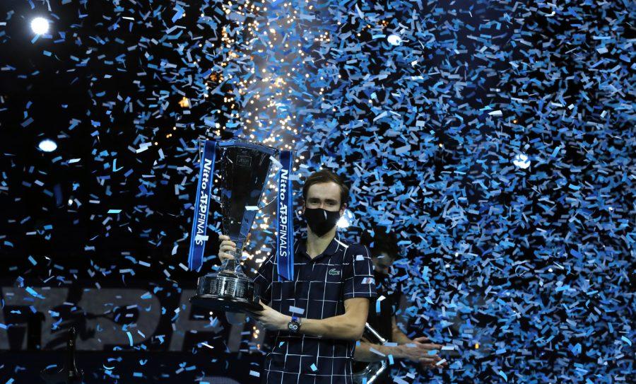 Tennis, ATP Finals 2021: approvato l'atto costitutivo e lo Statuto del Comitato di Torino