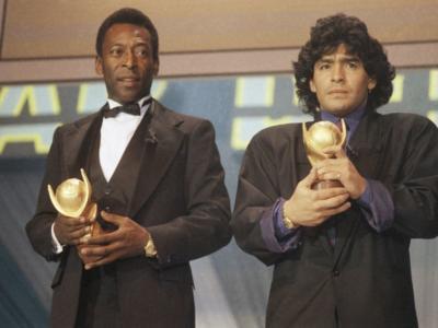 """Morte di Maradona, le prime reazioni dal mondo dello sport. Pelé: """"Un giorno giocheremo a calcio insieme in cielo"""""""