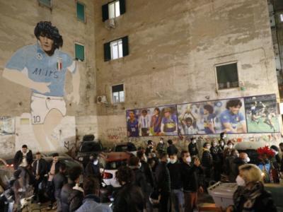 Calcio, effettuata l'autopsia sul corpo di Maradona: El Pibe de Oro è deceduto per insufficienza cardiaca acuta