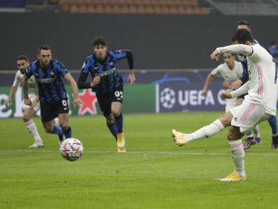 VIDEO Inter-Real Madrid 0-2, Highlights, gol e sintesi: Hazard e Rodrygo condanno i nerazzurri in Champions League