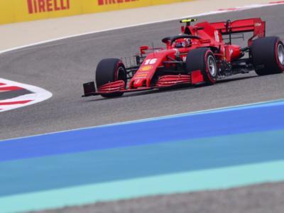 F1, le novità della Ferrari per il Mondiale 2021: come sarà la SF21? Motore più potente, aerodinamica migliorata