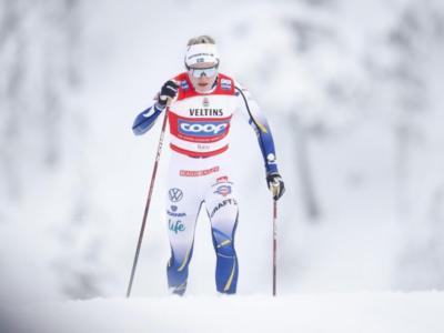 Classifica Coppa del Mondo femminile sci di fondo 2020-2021: Therese Johaug ottava, comanda Linn Svann dopo la 10 km di Ruka