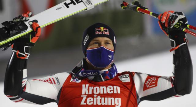 Classifica Coppa del Mondo sci alpino 2020-2021: Alexis Pinturault solo in vetta alla generale