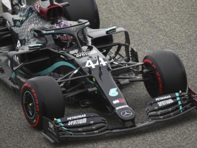 Classifica Mondiale costruttori F1 2020: Mercedes in trionfo davanti a Red Bull. Ferrari deludente desta