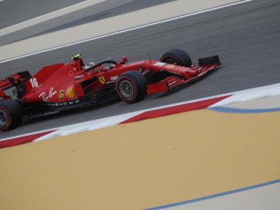 F1, Ferrari e un probabile 2021 di transizione. Leclerc e l'arte dell'attesa