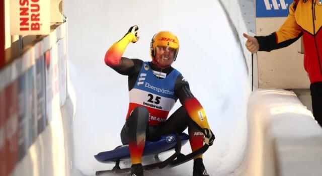LIVE Slittino, Singolo Altenberg 2020 in DIRETTA: Loch vince con una grande rimonta, nono Dominik Fischnaller
