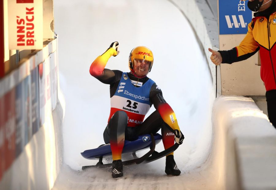 Slittino, Coppa del Mondo Oberhof 2021: Felix Loch fa il vuoto. Decima piazza per Dominik Fischnaller