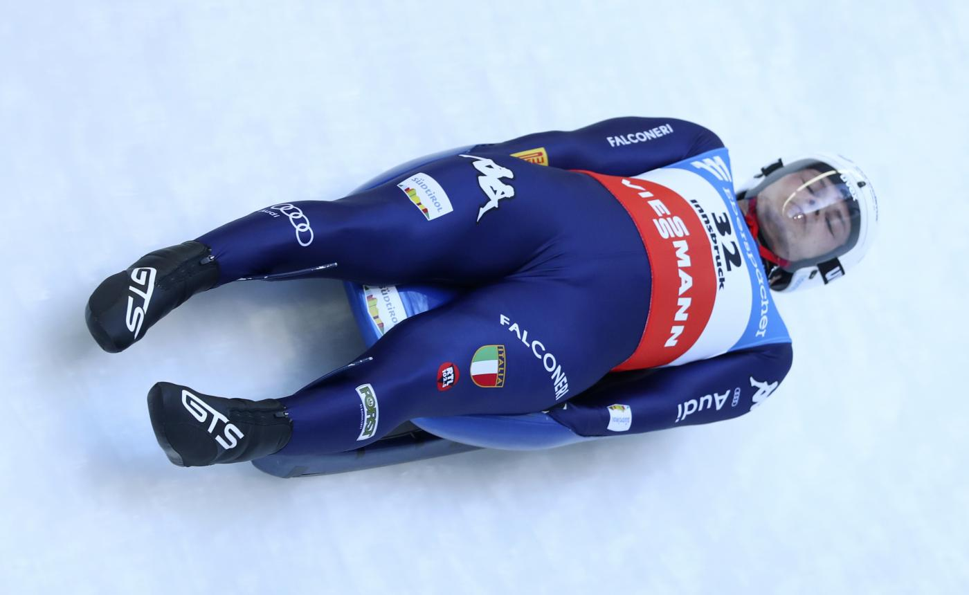 Slittino, Coppa del Mondo Igls 2020 oggi: orario, tv, programma, streaming 29 novembre