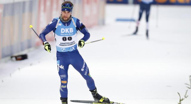 Biathlon, IBU Cup 2021: Endre Stroemsheim si impone nella short individuale ad Arberg. Patrick Braunhofer 7°