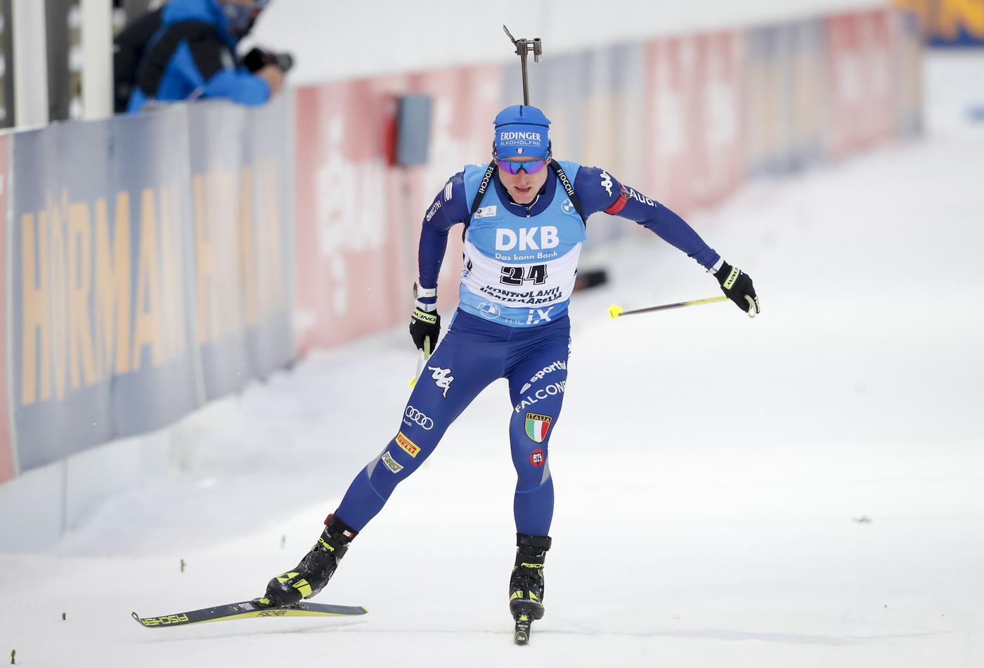 LIVE Biathlon, 10km Kontiolahti in DIRETTA: Johannes Boe domina la sprint, un buon Hofer vicino alla top 10