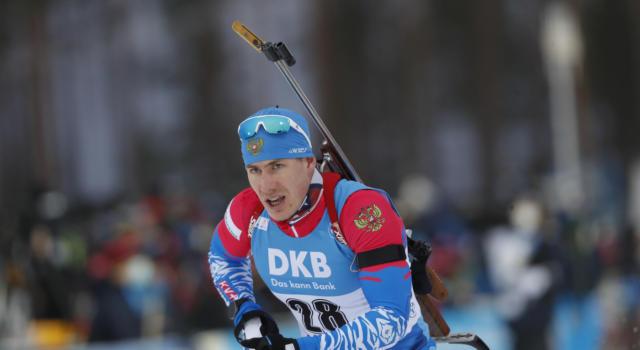 Biathlon, la Russia fa saltare il banco nella staffetta mista di Oberhof. Beffata la Norvegia, Italia al settimo posto