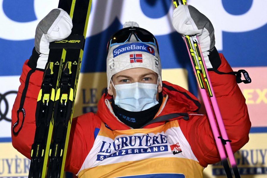 Sci di fondo, Coppa del Mondo Ruka 2020: Johannes Hoesflot Klaebo vince il Triple, 19° Federico Pellegrino