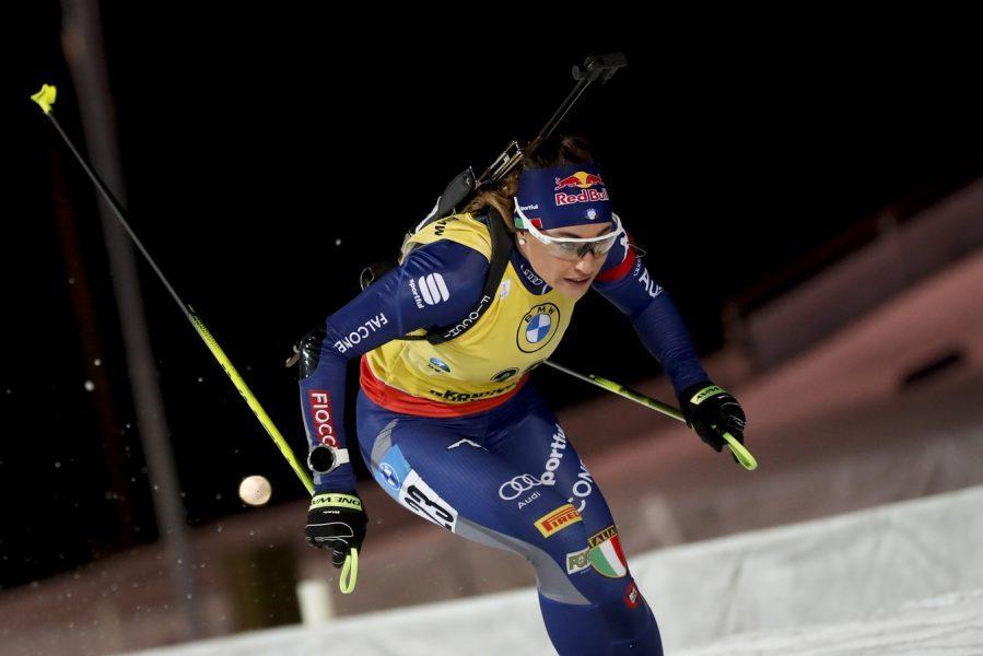 Biathlon oggi, Sprint Kontiolahti 2020: orari, tv, programma, streaming, startlist