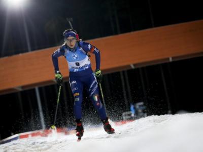 LIVE Sport Invernali, DIRETTA: ITALIA IMMENSA! Bassino, Pellegrino e Fischnaller: che tris di vittorie!