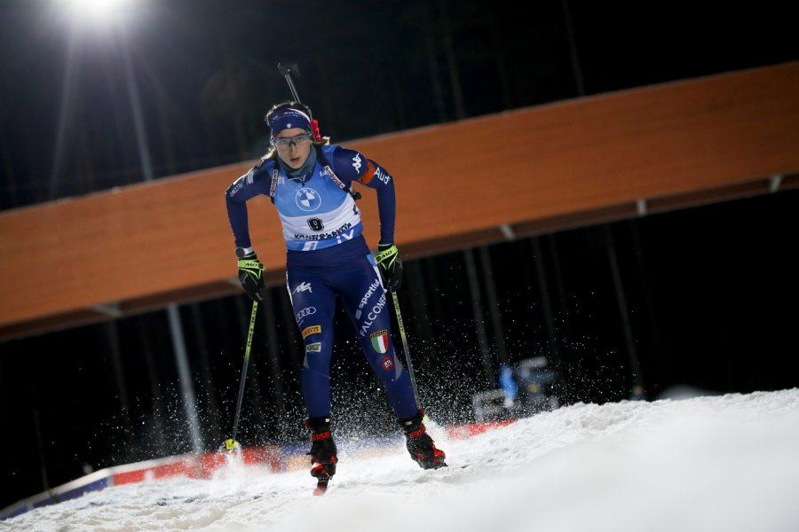 LIVE Biathlon, 7,5 km Kontiolahti in DIRETTA: Dorothea Wierer e Lisa Vittozzi ci provano per il podio