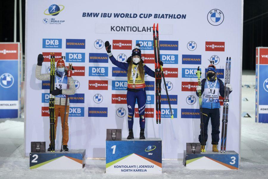 LIVE Sport Invernali, DIRETTA 29 novembre: Fischnaller nella sprint di slittino, attesa per Dorothea Wierer
