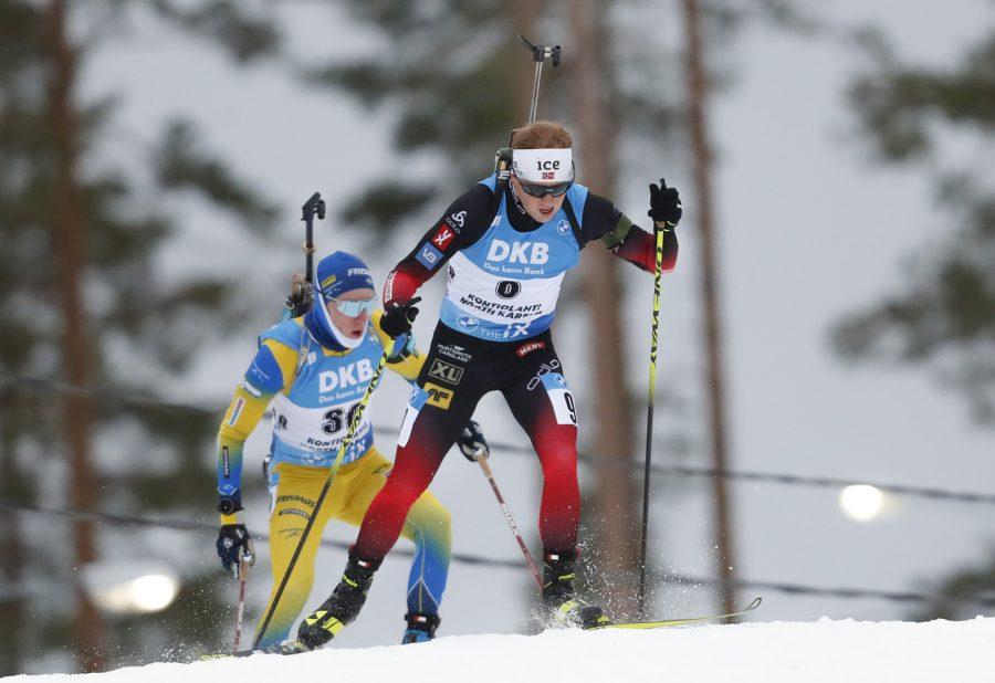 Brorsson Biathlon