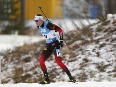 Biathlon, le pagelle di oggi: Italia, quanti rimpianti! Nella giornata delle sorprese gli azzurri mancano il podio