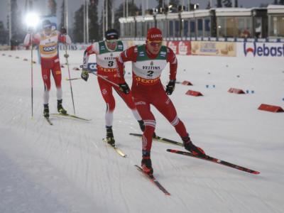 Classifica Coppa del Mondo sci di fondo 2020-2021: Alexander Bolshunov guida la generale, quarto Federico Pellegrino