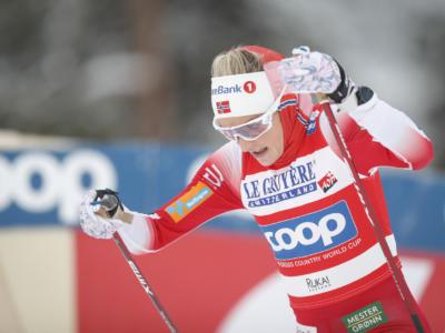 LIVE Sci di fondo, Skiathlon Mondiali in DIRETTA: Bolshunov demolisce la Norvegia! Johaug d'oro tre le donne