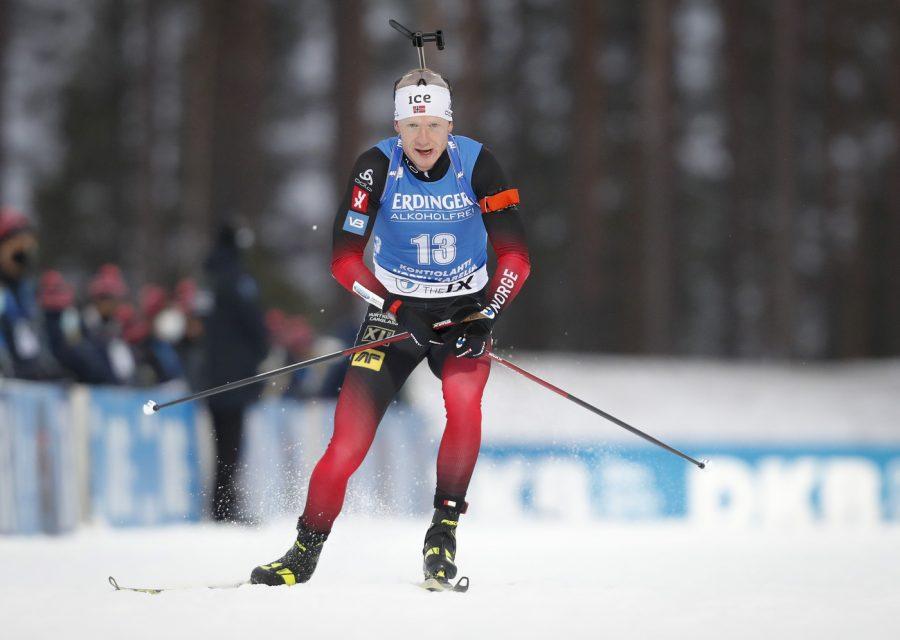 Classifica Coppa del Mondo biathlon 2020 2021: Johannes Boe in vetta, Lukas Hofer 13°