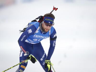 Biathlon, IBU Cup Obertilliach 2021: Italia ottava nella staffetta mista vinta dalla Germania