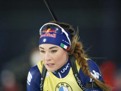 Biathlon, startlist 15 km Individuale Anterselva: orario, programma, tv, pettorali di partenza