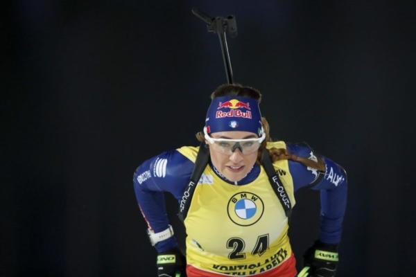 Biathlon östersund 2021