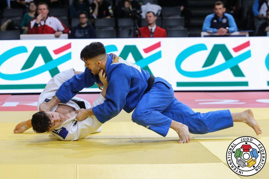 Judo, Grand Slam Tashkent: i convocati dell'Italia. 21 azzurri in gara, assenti Giuffrida e Lombardo