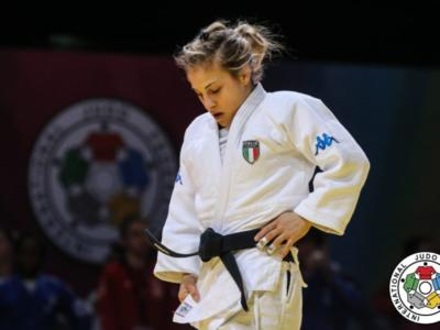 Judo, Olimpiadi Tokyo: Odette Giuffrida e Manuel Lombardo accedono alla finale per il bronzo!