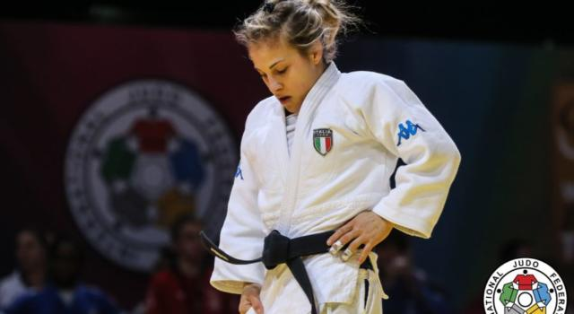 Judo, Masters Doha 2021: sorteggio agrodolce in casa Italia. Lombardo e Giuffrida a caccia del bersaglio grosso